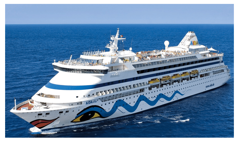 AIDA PREMIUM ALL INCLUSIVE