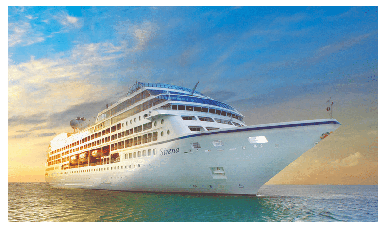 Oceania Cruises - Best Price