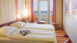 AIDA Cruises-AIDAbella-AIDAdiva-AIDAluna-AIDA-Bella-Luna-Diva-Schip-Cruiseschip-Categorie BB-BA-BV-Balkonhut