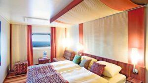 AIDA Cruises-AIDAbella-AIDAdiva-AIDAluna-AIDA-Bella-Luna-Diva-Schip-Cruiseschip-Categorie-MB-MA-CA-MV-Buitenhut