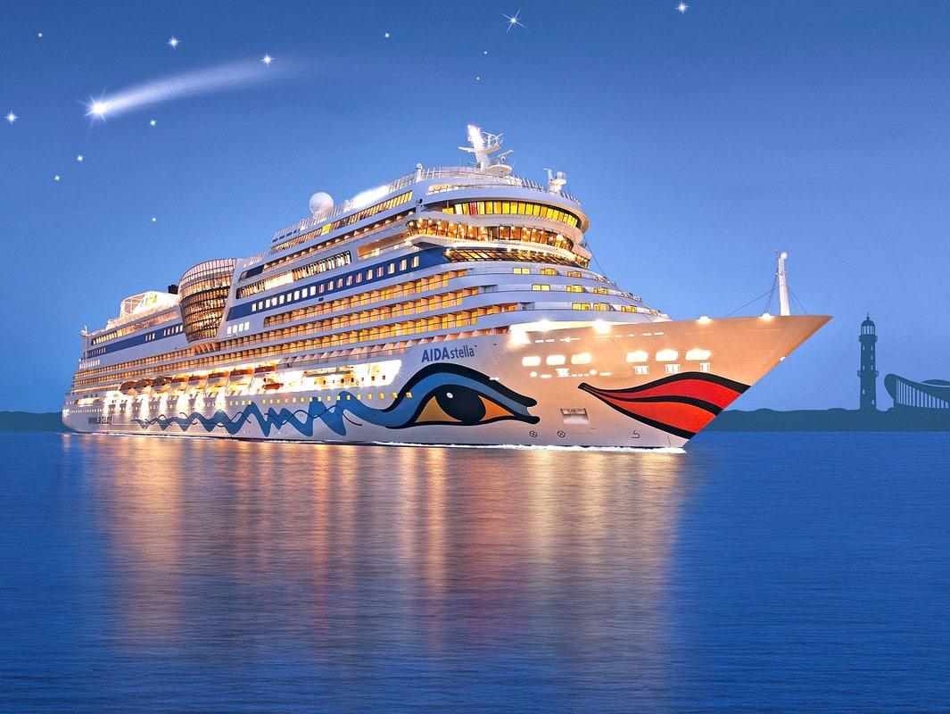 AIDAstella-cruiseschip-