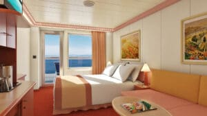 Carnival-cruise-line-Carnival-Conquest-Glory-Valor-Liberty-Freedom-schip-cruiseschip-categorie 8a-8b-8c-8d-8e-8f-balkonhut