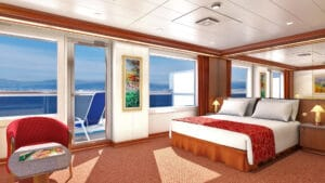 Carnival-cruise-line-Carnival-Conquest-Glory-Valor-Liberty-Freedom-schip-cruiseschip-categorie GS-Grand-Suite