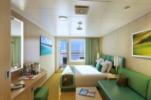 Carnival-cruise-line-Carnival-Horizon-Carnival-Vista-schip-cruiseschip-categorie 8T-8S-8P-Cloud-9-Spa-balkon