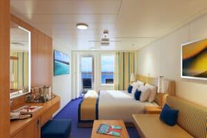 Carnival-cruise-line-Carnival-Horizon-Carnival-Vista-schip-cruiseschip-categorie 8a-8b-8c-8d-8e-8f-8g-balkonhut