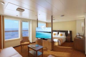 Carnival-cruise-line-Carnival-Horizon-Carnival-Vista-schip-cruiseschip-categorie GS-Grand-Suite