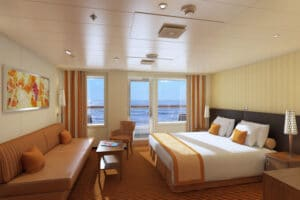 Carnival-cruise-line-Carnival-Horizon-Carnival-Vista-schip-cruiseschip-categorie OS-Ocean-Suite
