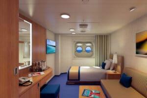 Carnival-cruise-line-Carnival-Horizon-Carnival-Vista-schip-cruiseschip-categorie PT-binnenhut-Patrijspoort
