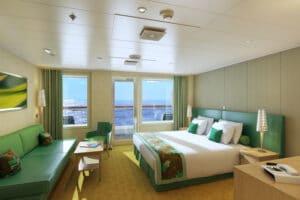 Carnival-cruise-line-Carnival-Horizon-Carnival-Vista-schip-cruiseschip-categorie SS-Cloud-9-Spa-Suite