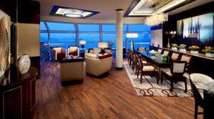 Celebrity Cruises-Celebrity-Reflection-schip-cruiseschip-Categorie RF-Reflection-Suite
