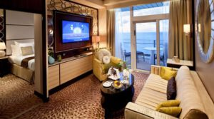 Celebrity Cruises-Celebrity-Reflection-schip-cruiseschip-Categorie SG-Signature Suite