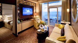 Celebrity Cruises-Celebrity-Reflection-schip-cruiseschip-Categorie SG-Signature Suite
