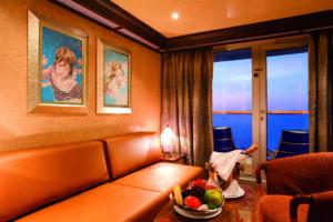 Costa Cruises-Costa-Deliziosa-Schip-Cruiseschip-Categorie GS-Grand Suite