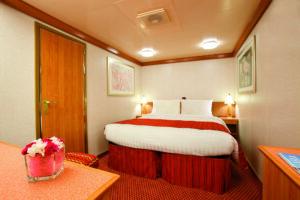 Costa Cruises-Costa-Deliziosa-Schip-Cruiseschip-Categorie IV-IP-IC-SI-Binnenhut