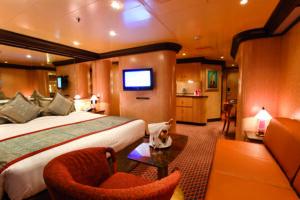 Costa Cruises-Costa-Deliziosa-Schip-Cruiseschip-Categorie S-Suite