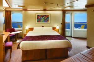Costa Cruises-Costa Diadema-schip-Cruiseschip-Categorie MS-Mini Suite