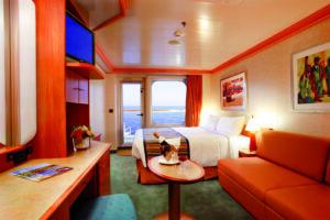 Costa Cruises-Costa Pacifica-Costa Serena-schip-Cruiseschip-Categorie BP-BC-SB-BV-samsara-Balkonhut