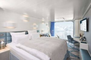 Hapag Lloyd-Hanseatic Inspiration-schip-Cruiseschip-Categorie 2-panoramic cabin