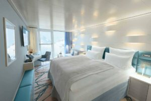 Hapag Lloyd-Hanseatic Inspiration-schip-Cruiseschip-Categorie 3-5-french balcony cabin