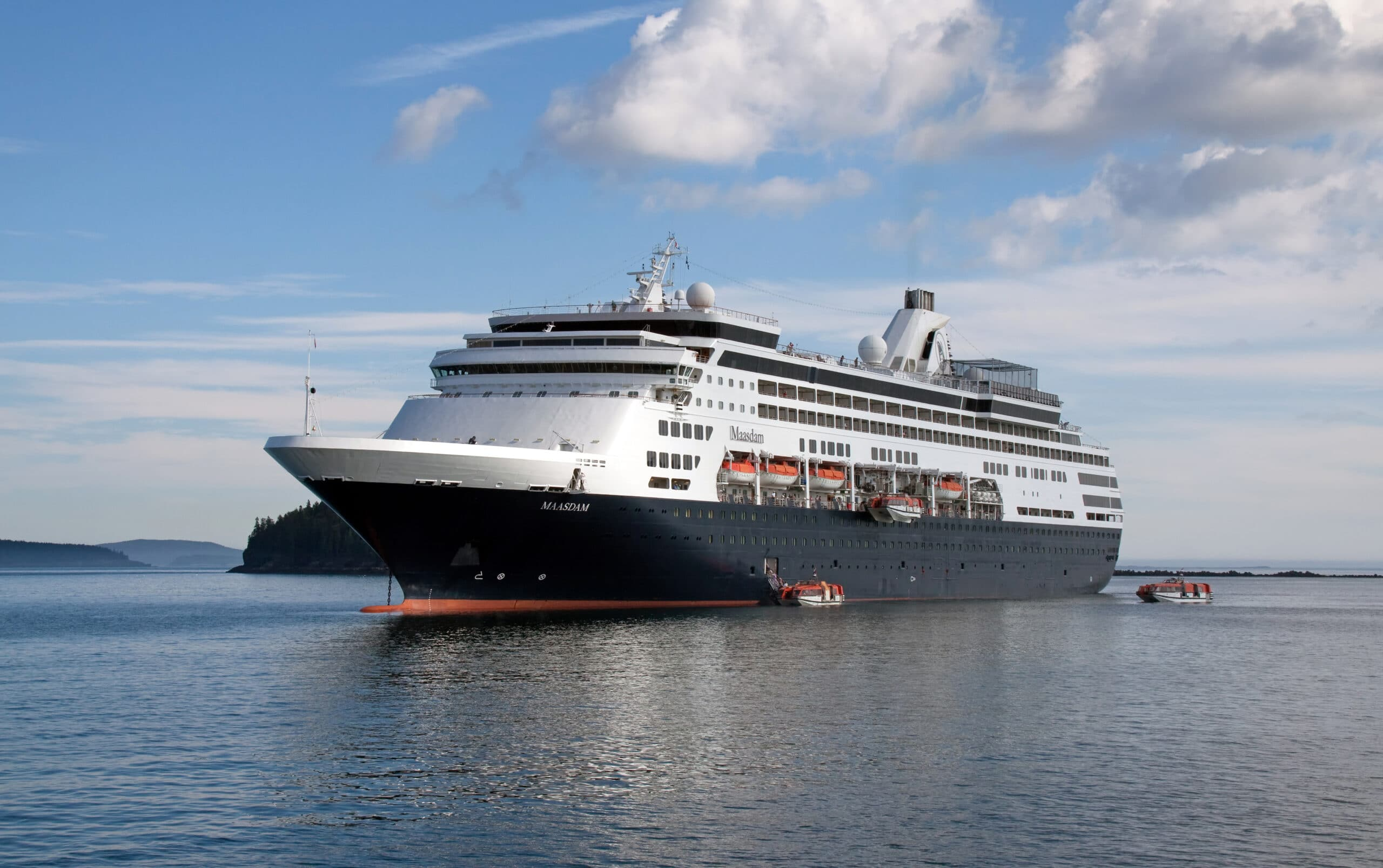 Holland-America-Line-HAL-Maasdam-Cruiseschip