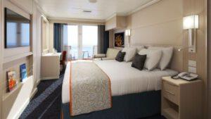 Holland America Line-Koningsdam-Nieuw Statendam-schip-Cruiseschip-Categorie VS-V-VA-VB-VC-VD-VE-VF-VH-balkonhut