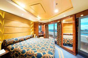 MSC-Cruises-MSC-Fantasia-schip-cruiseschip-categorie S3-Suite