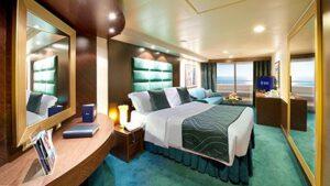 MSC-Cruises-MSC-Fantasia-schip-cruiseschip-categorie SP3-SP2-Panorama-Suite