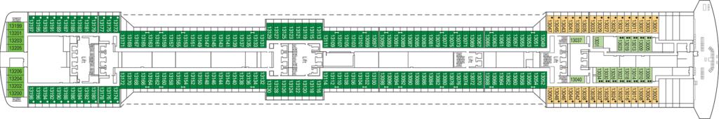 MSC-Cruises-MSC-Fantastia-dek-13-Arcobaleno
