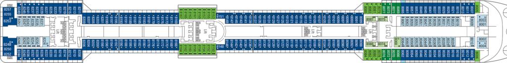 MSC-Cruises-MSC-Fantastia-dek-8-Favola