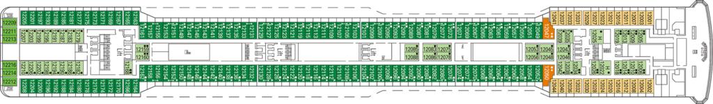 MSC-Cruises-MSC-Magnifica-dek-12-Portovenere