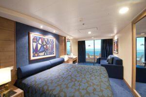 MSC-Cruises-MSC-Magnifica-schip-cruiseschip-categorie B1-B2-B3-balkonhut