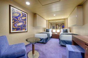 MSC-Cruises-MSC-Preziosa-schip-cruiseschip-categorie I1-I2-Binnenhut
