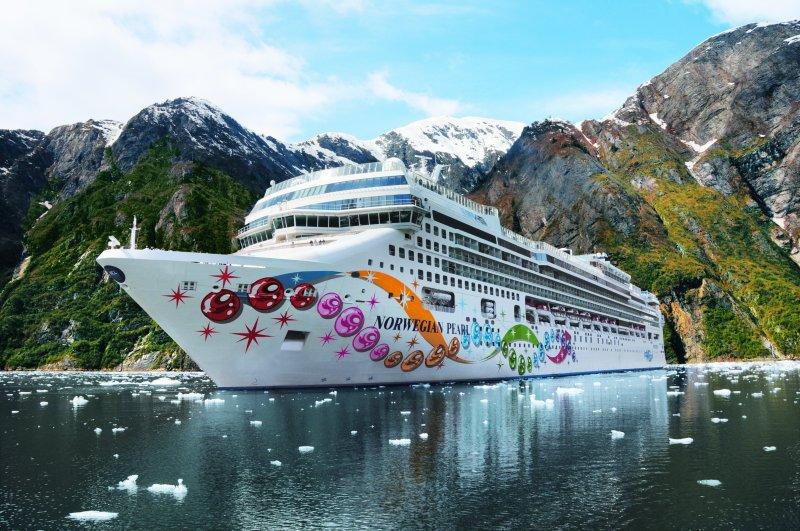 Norwegian-Pearl-Alaska-Cruiseschip-Cruise