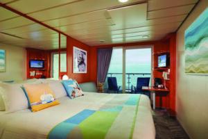 Norwegian-cruise-line-Norwegian-Dawn-schip-cruiseschip-categorie-B1-BA-BF-BX-balkonhut