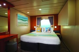 Norwegian-cruise-line-Norwegian-Dawn-schip-cruiseschip-categorie-OA-O4-buitenhut-familie