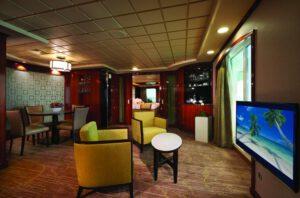 Norwegian-cruise-line-Norwegian-Dawn-schip-cruiseschip-categorie-S2-S3-deluxe-owner-Suite-met-2-balkons