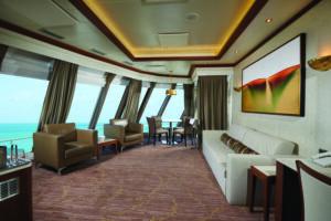 Norwegian-cruise-line-Norwegian-Dawn-schip-cruiseschip-categorie S6-deluxe owner Suite
