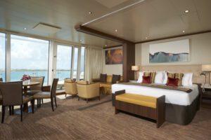 Norwegian-cruise-line-Norwegian-Dawn-schip-cruiseschip-categorie-SB-Familie-Suite-met-balkon