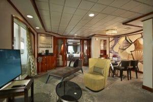 Norwegian-cruise-line-Norwegian-star-schip-cruiseschip-categorie-S2-S3-deluxe-owner-Suite-met-2-balkons
