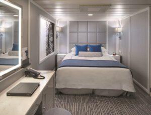 Oceania Cruises-Oceania-Insignia-Regatta-Nautica-Sirena-schip-Cruiseschip-Categorie E-buitenhut