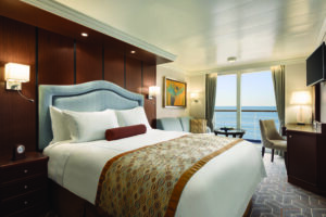 Oceania Cruises-Oceania-Marina-Riviera-Schip-Cruiseschip-Categorie B1-B2-B3-B4-Veranda