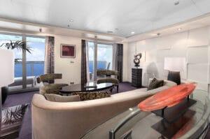 Oceania Cruises-Oceania-Marina-Riviera-Schip-Cruiseschip-Categorie OC-Oceania Suite