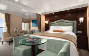 Oceania Cruises-Oceania-Marina-Riviera-Schip-Cruiseschip-Categorie PH1-PH2-PH3-Penthouse Suite