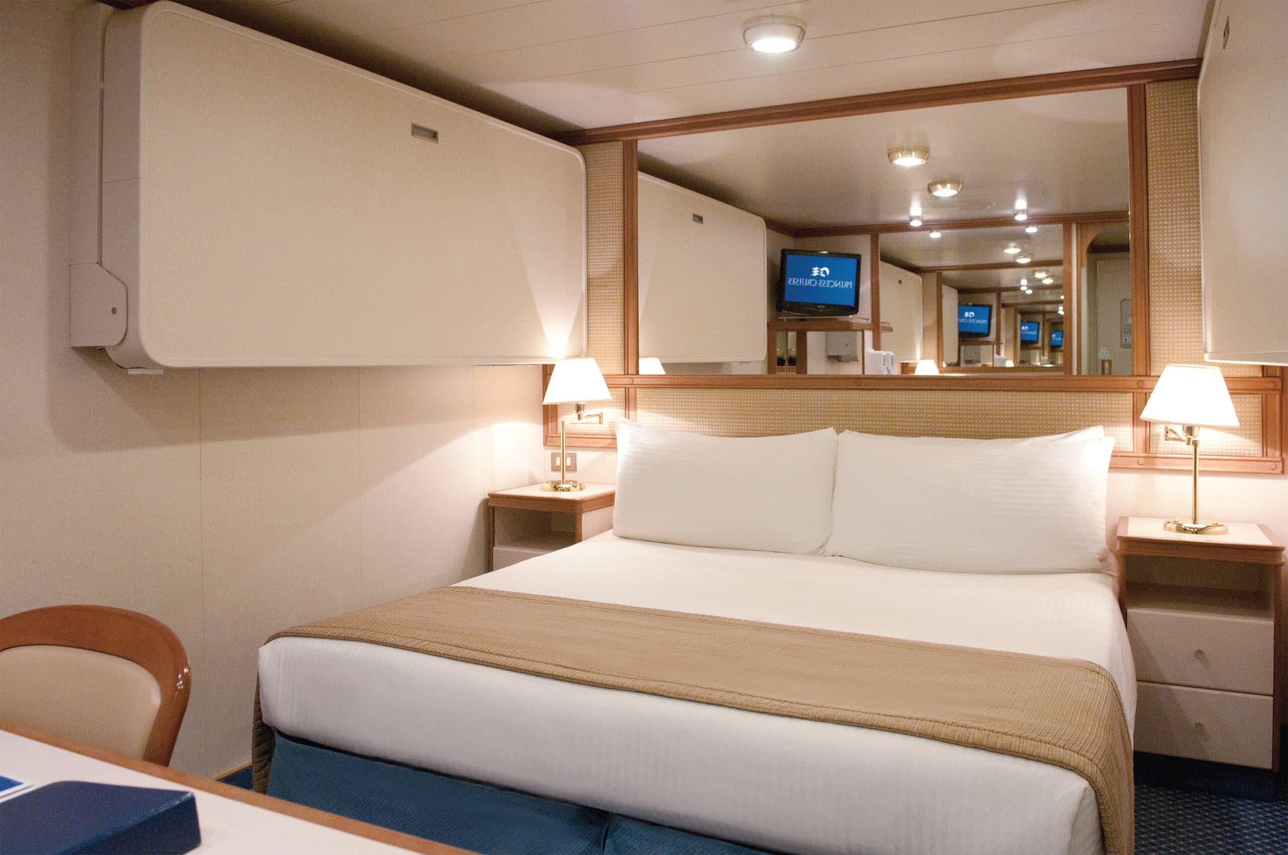 Princess-cruises-Crown-princess-schip-cruiseschip-categorie ia-ib-ic-id-ie-if-binnenhut