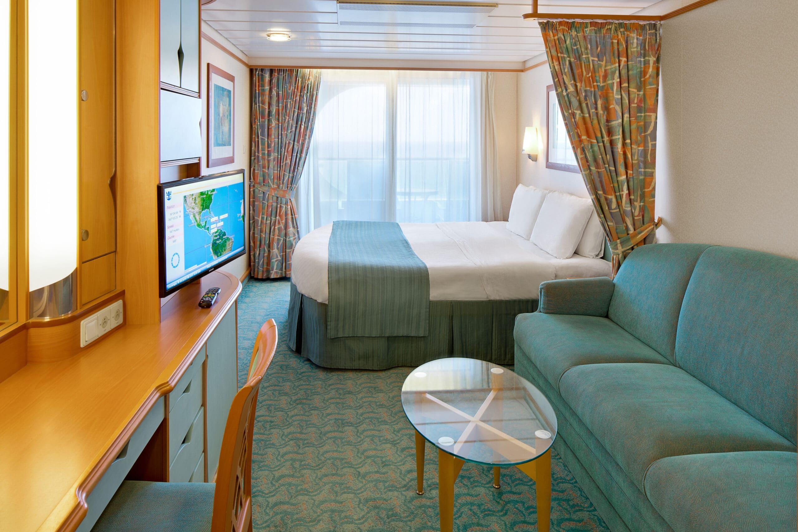 Royal-Caribbean-International-Adventure-of-the-Seas-schip-cruiseschip-categorie-1B-3B-2B-4B-6B-ruime-balkonhut