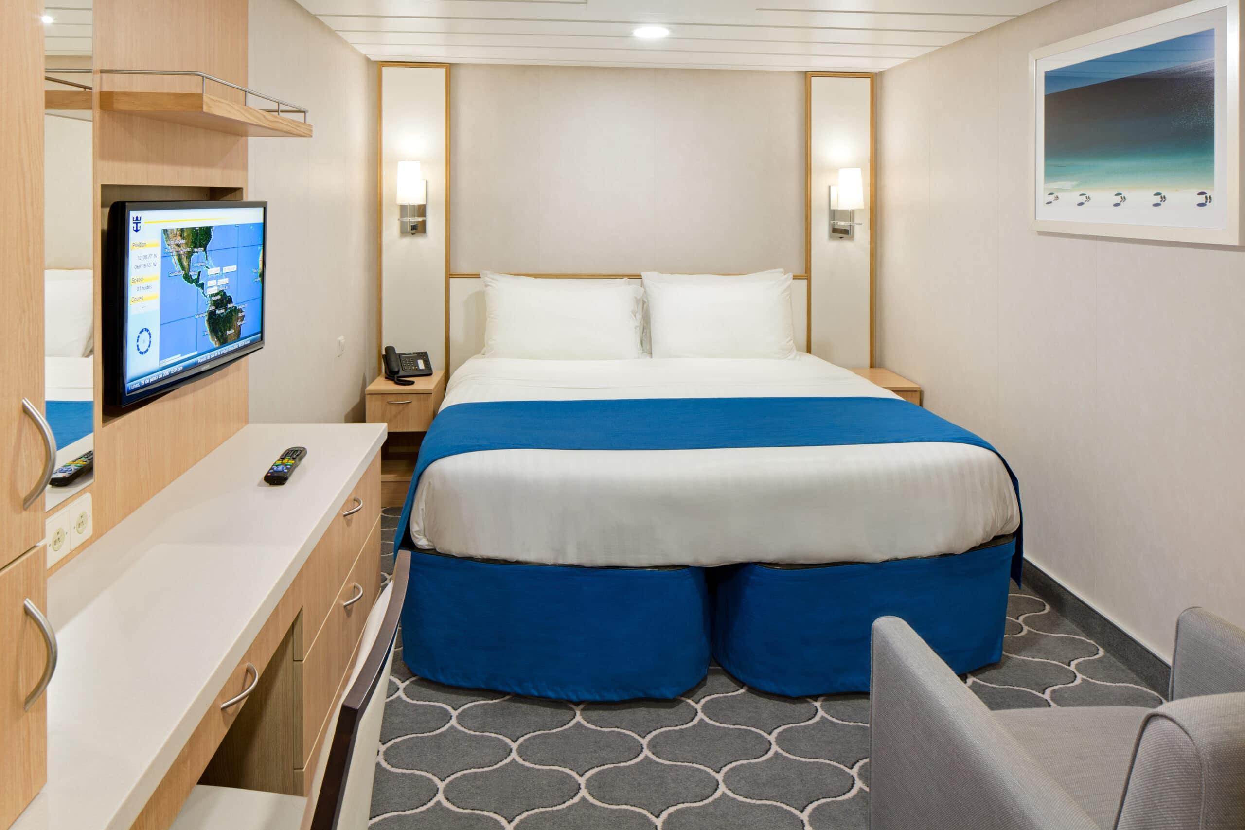 Royal-Caribbean-International-Adventureof-the-Seas-schip-cruiseschip-categorie-1V-2V-3V-4V-binnenhut