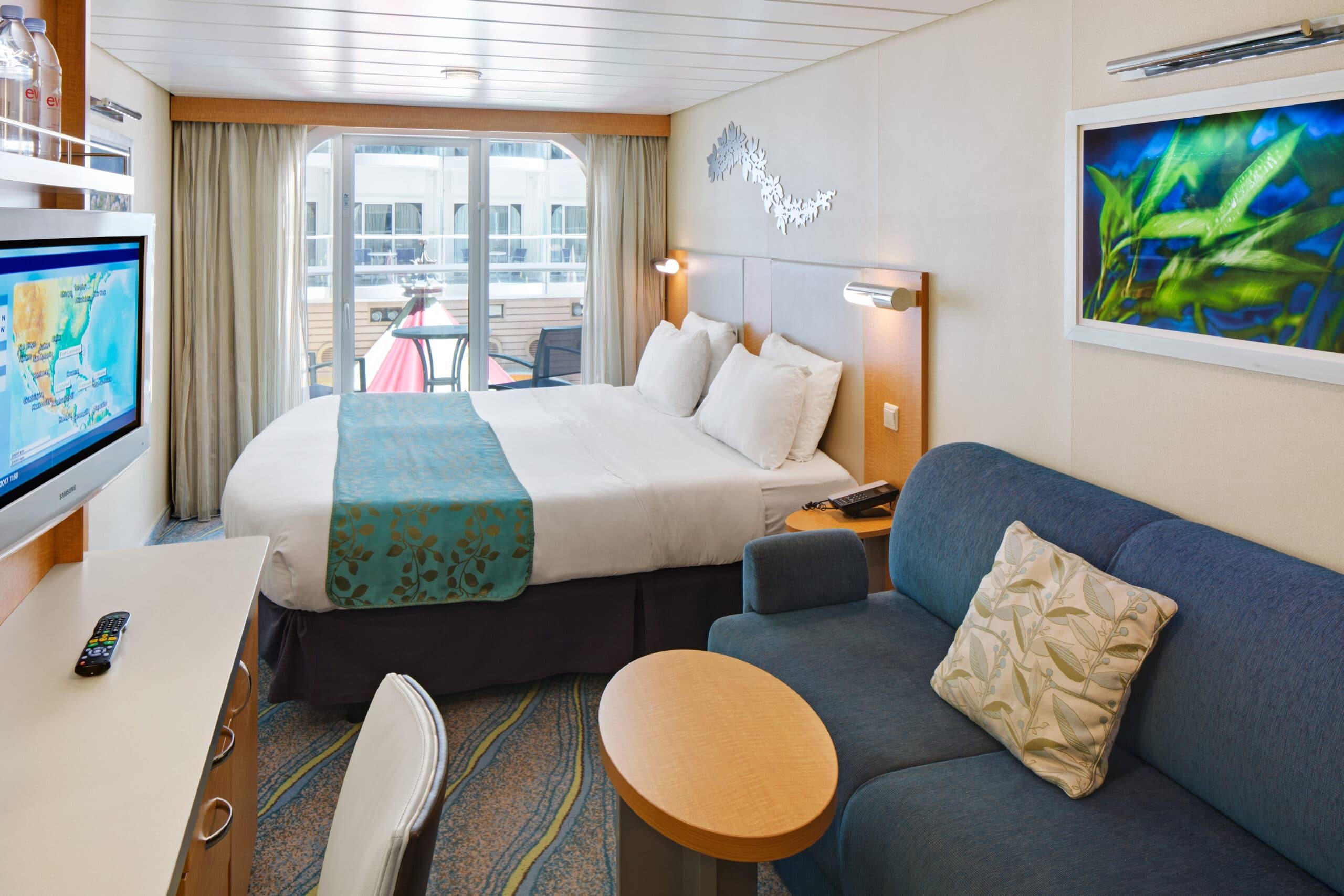 Royal-Caribbean-International-Allure-of-the-Seas-Oasis-of-the-seas-schip-cruiseschip-categorie-1L-2L-balkonhut-boardwalk