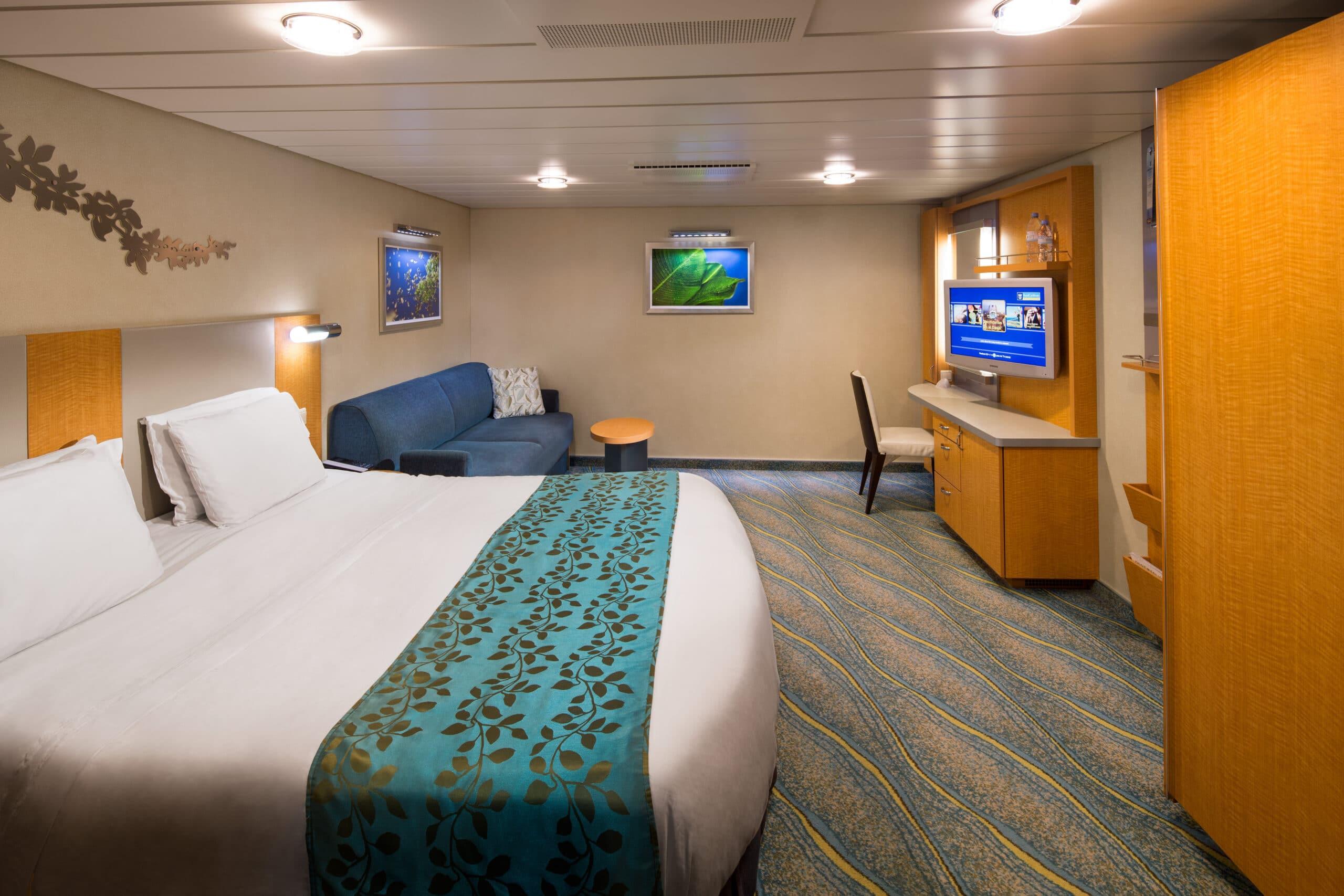 Royal-Caribbean-International-Allure-of-the-Seas-Oasis-of-the-seas-schip-cruiseschip-categorie-1R-Ruime-binnenhut