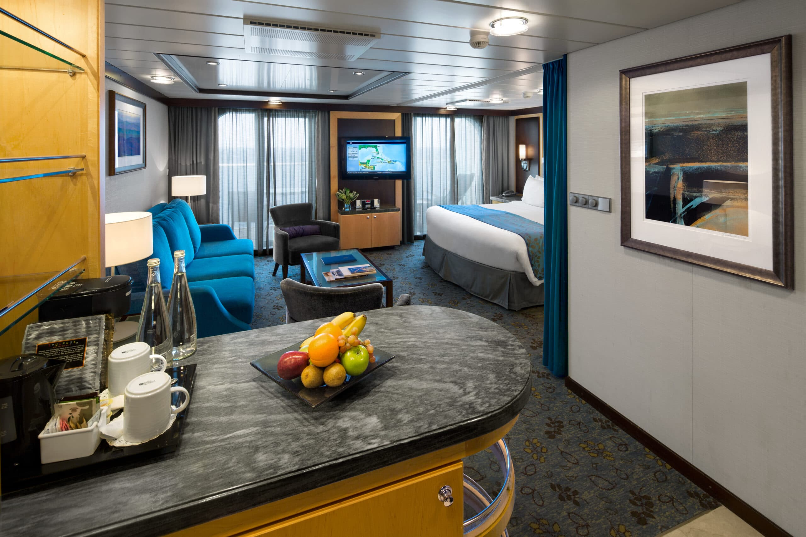 Royal-Caribbean-International-Allure-of-the-Seas-Oasis-of-the-seas-schip-cruiseschip-categorie-GS-Grand-Suite