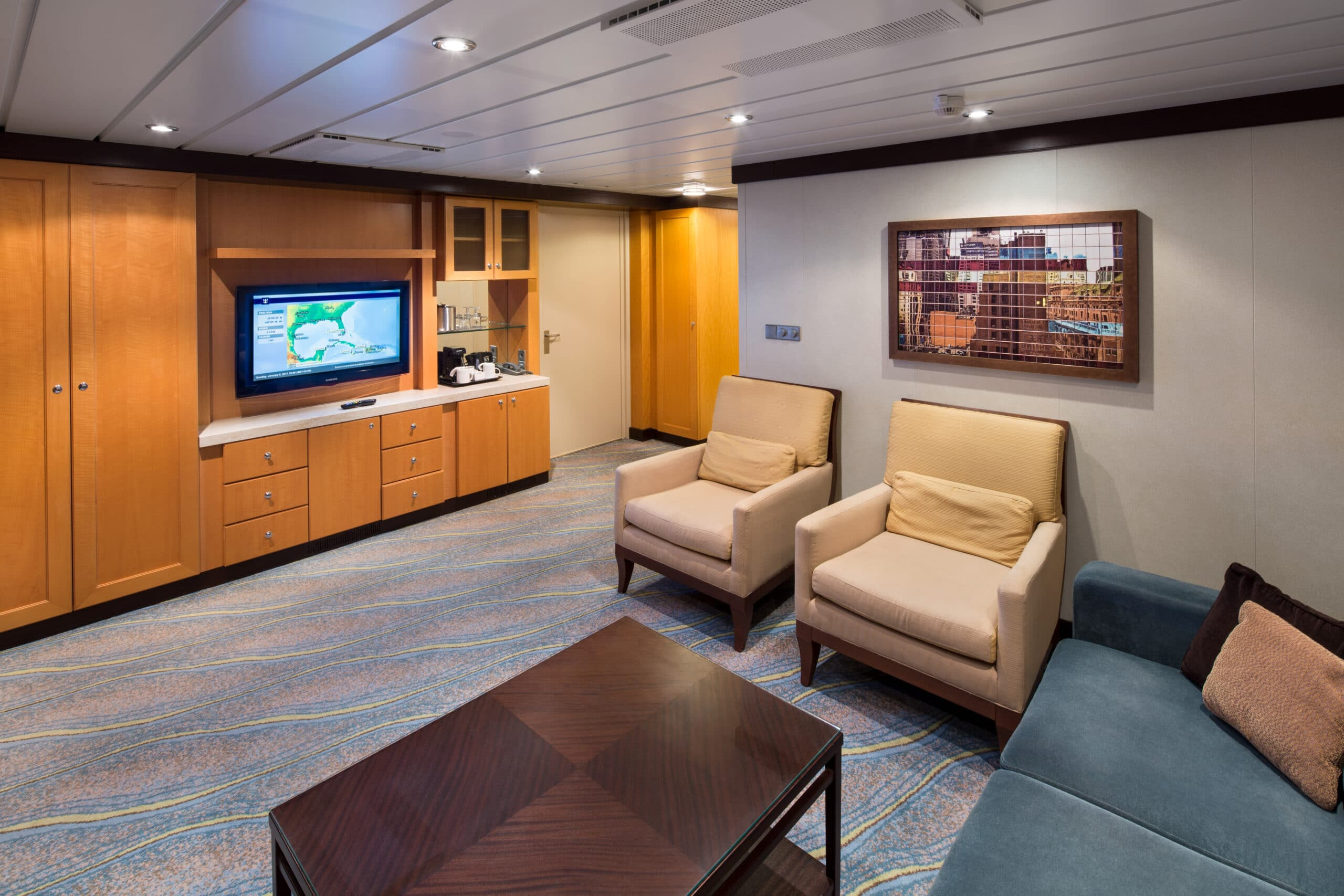 Royal-Caribbean-International-Allure-of-the-Seas-Oasis-of-the-seas-schip-cruiseschip-categorie-GT-Grand-Suite-two-bedroom